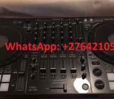 Pioneer DDJ-1000  Controller = 550 Euro / Pioneer XDJ-RX2 DJ System =  800 euros , WhatsApp Chat:  +