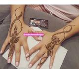 Henna at your door step 0554760668