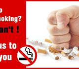 Want to Quit Smoking? Participants Required