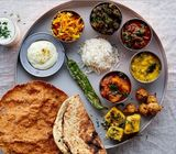 Vegetarian cook available in Dubai