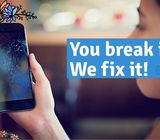 Same day repair and best price for iphone and ipad