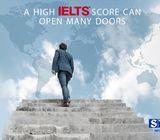 Certified IELTS Training Course