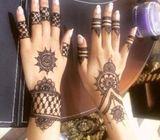 Henna designer