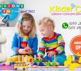 """Day Care"" (OR) ""Kinder Club"" with Professional Teachers in Bur Dubai - UAE"