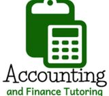Accounting & Finance for O/A Levels, BBA/MBA