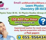 Further Maths Class-Tutor in Dubai Call 055-9564344