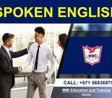 Spoken English fo Beginners