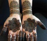 Henna service  in Dubai Sharjah Ajman