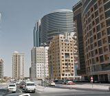 Al Barsha Full commercial building for Sale