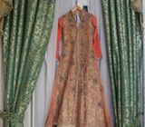 Desi Wedding Dress