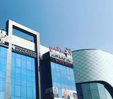Office and Retail for Rent in Umm Al Sheif in 12 Cheques + 1 Month Free