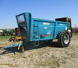 Offer From : CompanyVAT margin : YesRolland V2-12 trailer for spreading organic fertilizers, since 1