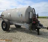 Offer From : CompanyVAT margin : YesVidanjor Peecon since 2000, 8,000 liters, auxiliary diesel engin