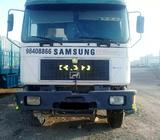Tipper truck for sale located in Ajman. for details please contact Show Phone Number