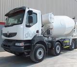 Quality Used Trucks by Renault Trucks available in Dubai! New Renault Trucks Used Trucks center is n