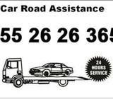 Car Towing Service 24 Hours 7 day (055 2626365)Sharjah Dubai Ajman