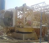 Used Tower Crane and Passenger Hoist For Sale