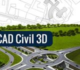 AutoCAD Civil 3D-Advanced Level Training