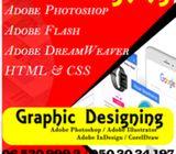 Graphics Designing & Web Designing
