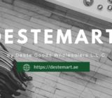 Destemart Online Shopping