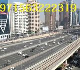 Commercial Building for SALE on Sheikh Zayed Road +971563222319