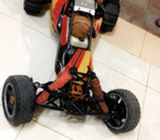 HPI BAJA 5b ss for sale