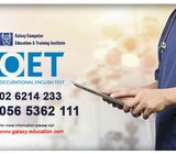 OET (Occupational English Test) Training Courses