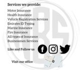 Al Nawras Insurance services