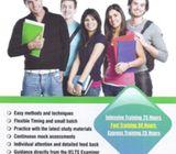 IELTS (Academic & General Training) – MMI Ajman