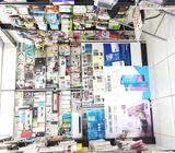 Mobile shop sale in Abu Dhabi