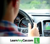 Largest Driving School Platform in the UAE