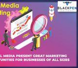 SOCIAL MEDIA MANAGEMENT | 0526651232 | BOOST YOUR SOCIAL MEDIA