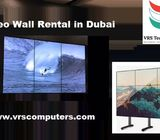 Seamless Video Wall Rentals in Dubai