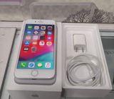 Factory Unlocked Apple iPhone 7 32GB Silver