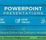 Design PowerPoint Presentations & Videos| 0526651232