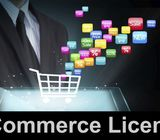 E-commerce License