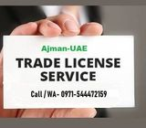 general trading license in dubai-ajman-sharjah-uae