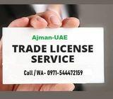 general trading license in dubai-ajman-sharjah-uae