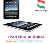 Apple iPad Rental in Dubai VRS Technologies
