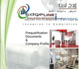 EDGELINE FIT-OUT WORKS & GENERAL MAINTENANCE