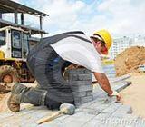Smart Mason Services Block, Plaster, Interlock, Tile Fixing, Marble, Call On 050 2097517