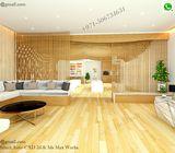 Freelancer interior designer Available