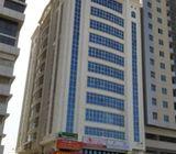 Fujairah City  Spacious 1 bedroom for rent Al Gurfa