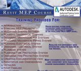 Autodesk Revit MEP Training in Dubai