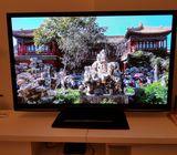 Plasma tv LG 50 inched