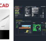 Learn Autocad in AL NAHDA call-067464136