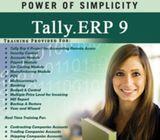 Tally ERP 9 Training in Dubai