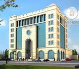 Superb Building in Khalifa St, Abu Dhabi