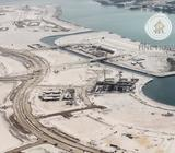 Nice Mixed Used Land in Shams Abu Dhabi.