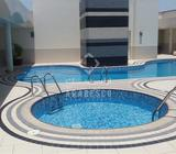 2 BHK Apartment w/ Pool & Gym Access Al Wahda